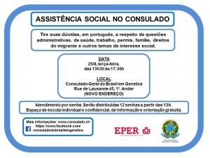 25agosto ASSISTENCIA SOCIAL EPER julho2015